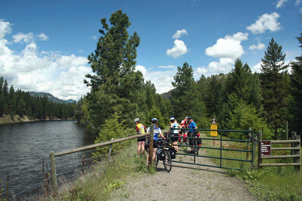 Maps Weather  Useful Tips  KVR Rail Trail